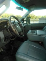 Picture of 2015 Ford F-450 Super Duty XL Crew Cab 8ft Bed DRW 4WD, interior