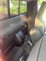 Picture of 2008 GMC Canyon SLE-1, interior