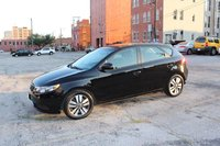 Picture of 2013 Kia Forte5 EX, exterior, gallery_worthy