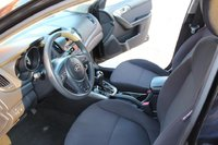 Picture of 2013 Kia Forte5 EX, interior, gallery_worthy