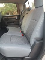 Picture of 2016 Ram 2500 Outdoorsman Crew Cab 4WD, interior