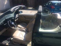 Picture of 1999 Volkswagen Cabrio 2 Dr New GLS Convertible, exterior, interior