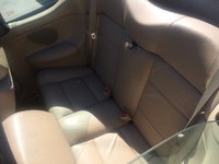 Picture of 1999 Volkswagen Cabrio 2 Dr New GLS Convertible, interior
