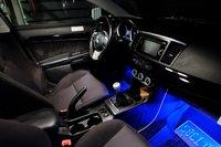 Picture of 2015 Mitsubishi Lancer Evolution GSR, interior