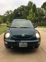 Picture of 2002 Volkswagen Beetle GLS 2.0