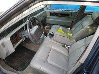 Picture of 1992 Cadillac DeVille Base Sedan
