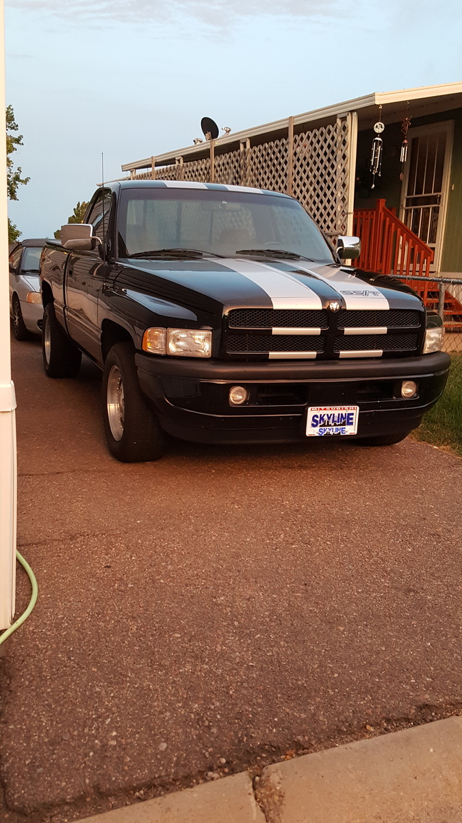 dodge ram 1500 questions 1997 dodge 1500 ss t cargurus. Black Bedroom Furniture Sets. Home Design Ideas