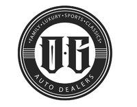 OG Auto Dealers logo