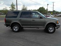 Picture of 2000 Ford Expedition Eddie Bauer 4WD