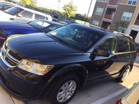 Picture of 2014 Dodge Journey SE