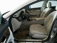 Picture of 2014 Mercedes-Benz CLS-Class CLS 550, interior