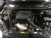 Picture of 2005 Toyota RAV4 Base 4WD, engine