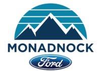 Monadnock Ford logo
