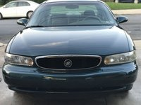 Picture of 2000 Buick Century Limited Sedan FWD, exterior, gallery_worthy