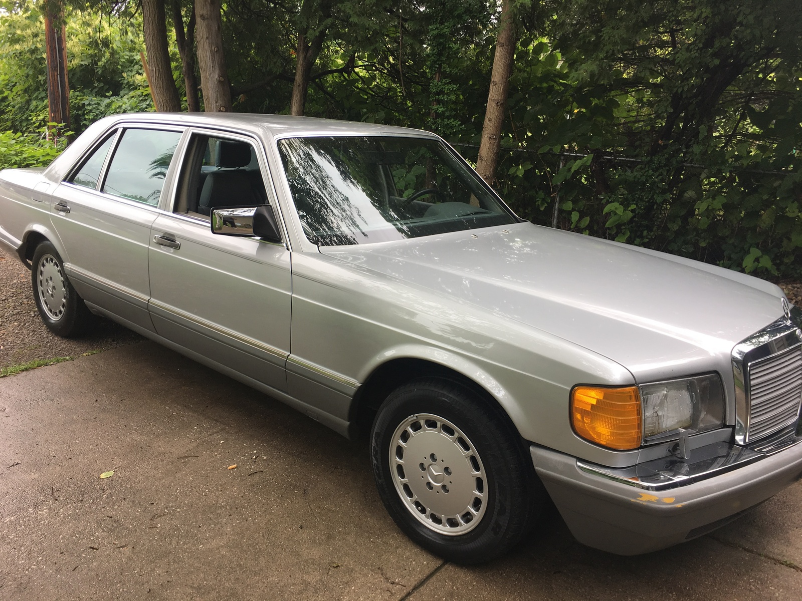 Mercedes Benz 560 Class Questions Can I Use Regular