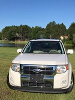 Picture of 2009 Ford Escape Limited V6, exterior