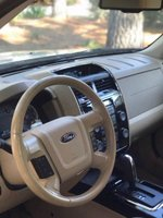 Picture of 2009 Ford Escape Limited V6, interior