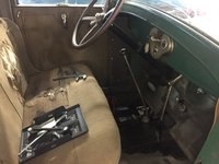 Picture of 1928 Ford Model A Base, interior