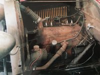 Picture of 1928 Ford Model A Base, engine