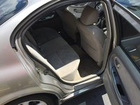 Picture of 2002 Nissan Maxima GLE, interior, gallery_worthy