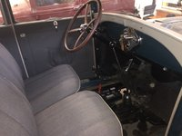 Picture of 1929 Ford Model A Base, interior, gallery_worthy