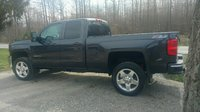 Picture of 2015 Chevrolet Silverado 2500HD LT Double Cab SB 4WD, exterior