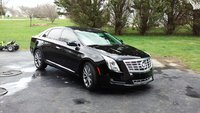 Picture of 2015 Cadillac XTS FWD, exterior, gallery_worthy