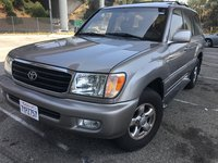 Picture of 2002 Toyota Land Cruiser 4WD, exterior, gallery_worthy