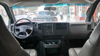 Picture of 2007 Chevrolet Express Cargo G1500