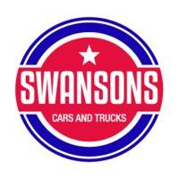 Swanson's Cars and Trucks logo