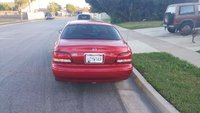 Picture of 1998 Mazda 626 LX V6, exterior, gallery_worthy