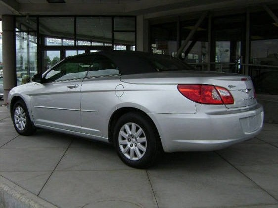 chrysler sebring questions can the 4 cylinder 08 sebring climb a 10 000 ft mountain pass. Black Bedroom Furniture Sets. Home Design Ideas