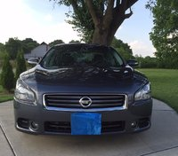 Picture of 2013 Nissan Maxima SV, exterior