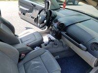 Picture of 2001 Mazda 626 LX, interior