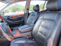 Picture of 2003 Lexus GS 430 RWD, interior, gallery_worthy