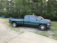 Picture of 1997 Dodge Ram 3500 ST Extended Cab LB, exterior