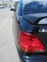 2003 Lexus GS 430 Picture Gallery