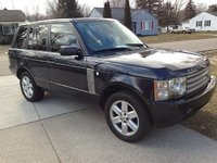 Picture of 2005 Land Rover Range Rover HSE, exterior, gallery_worthy