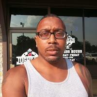 Kendrick Burton