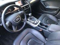 Picture of 2014 Audi A4 2.0T Premium, interior