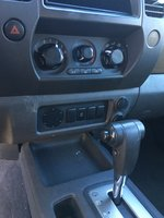 Picture of 2006 Nissan Xterra S, interior