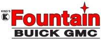 Fountain Buick GMC logo