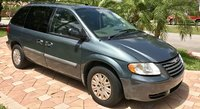 Picture of 2006 Chrysler Town & Country Base, exterior