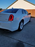 Picture of 2015 Chrysler 300 Limited, exterior