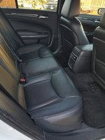 Picture of 2015 Chrysler 300 Limited, interior