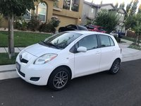 Picture of 2010 Toyota Yaris Hatchback, exterior, gallery_worthy