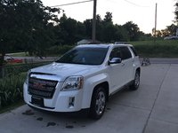 Picture of 2013 GMC Terrain SLE2, exterior