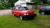 Picture of 1993 Ford Ranger XLT Standard Cab LB, exterior