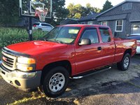 Picture of 2007 GMC Sierra Classic 1500 2 Dr SL Extended Cab 4WD, exterior