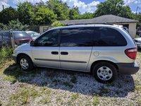 Picture of 2002 Dodge Caravan SE, exterior